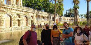 Visita Guiada en el Real Alcázar de Sevilla