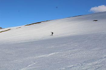 Multiaventura en la montaña
