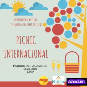 pícnic internacional
