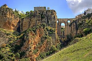 Puente Tajo de Ronda