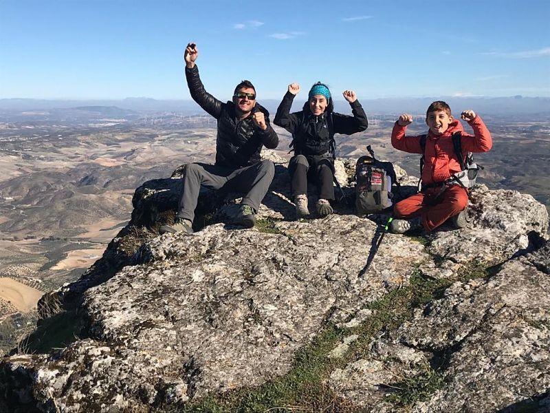 Ruta senderista de agua Cazalla de la Sierra – El Pedroso