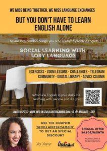 social learning sevilla intercambio