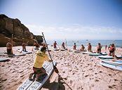 Excursión en Stand Up Paddle