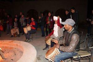 tambores bereberes