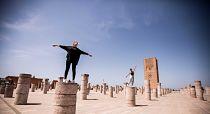 Viaje a la torre Hassan