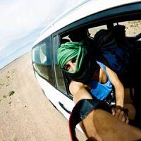 Excursión en el desierto del Sahara